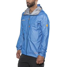 Mammut Nordwand Light HS Hooded Jacket Men ice
